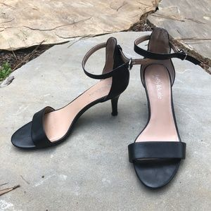Kelly and Katie Nadia Sandal Size 7.5
